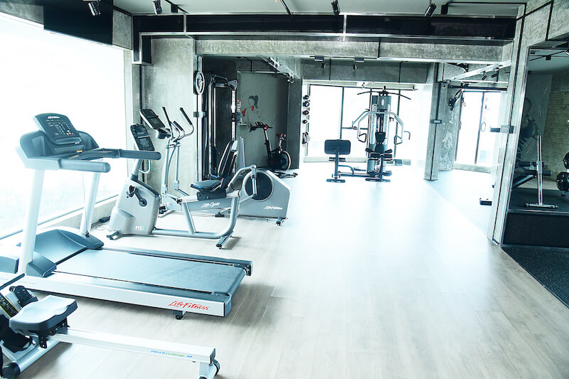 Ways To Stay Fit And Healthy While Living In An Apartment