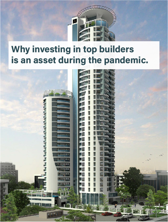 Why Investing in Top Builders is an Asset During the Pandemic